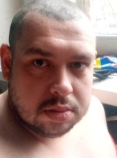 Denchik, 31, Russia, Moscow