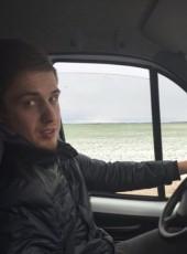 Mikhail, 30, Russia, Samara