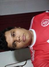 Dionatas, 21, Brazil, Porto Alegre