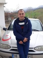 Muhittin, 18, Turkey, Ankara
