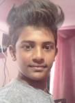 Ibrahim, 35  , Coimbatore