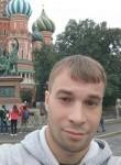 Vladimir, 25  , Dudinka