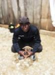 Fábio negro, 24, Sao Tome