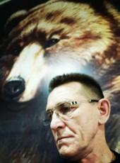 Oleg, 55, Russia, Volzhskiy (Volgograd)