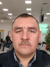 Tokha, 50, Russia, Novosibirsk