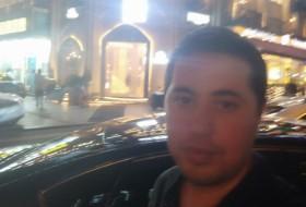 Farkhad, 33 - Just Me