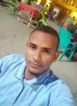 Mohammed, 24  , Omdurman