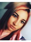 nyusya, 21, Moscow