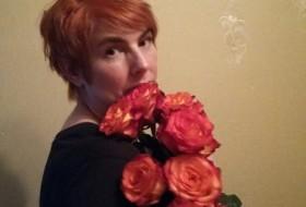 Viktoriya, 51 - Just Me