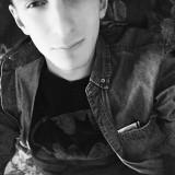 David , 24  , Kharkiv