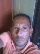 David, 34, Venezuela, Caracas