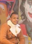 Hassan, 23  , Cairo