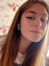 veronika, 20, Russia, Kaliningrad