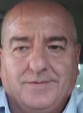 Paolo, 64, Italy, Napoli