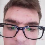Marvin , 18  , Papenburg