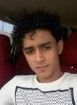 Samer, 25  , Sanaa