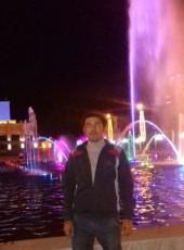 Zhomart, 35, Kazakhstan, Shieli