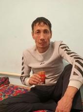 Asamadin, 44, Kazakhstan, Aktau (Mangghystau)