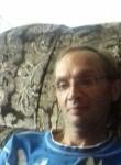 Pasha, 54  , Chaykovskiy