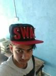 M DAmaan, 18  , Adilabad