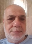 Mostafa , 62  , Port Said