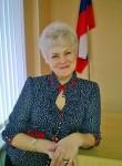 Tatyana, 61, Boksitogorsk