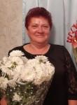 Nina, 60  , Zhlobin