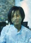 April Htike, 20, Yangon