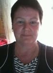 Olga Wulf , 59  , Akko