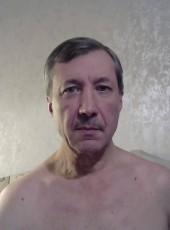Vladimir Sokolov, 51, Russia, Yekaterinburg