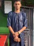 Tizolove, 30, Conakry