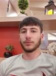 Gurgen, 19  , Tbilisi