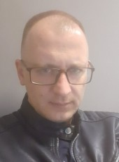 Arseniy, 36, Russia, Moscow