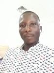 Nuren Felix, 38  , Warri