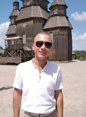 Aleksandr, 34, Ukraine, Energodar
