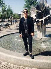 Erik, 21, Latvia, Jelgava