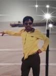Rakesh Solanki, 18  , Jhabua