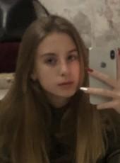 Sofiya , 20, Russia, Novosibirsk