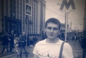 Виктор, 25 - Just Me
