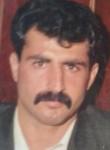 Halil, 57  , Tehran