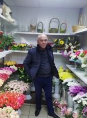 Gena, 48, Russia, Odintsovo