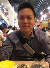 Daniel, 37, Indonesia, Bandung