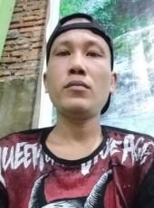 Antony, 30, Indonesia, Medan