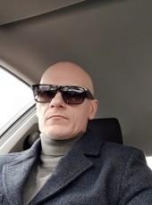 Алекс, 46, Россия, Санкт-Петербург