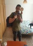 Xavi, 25, Chiva