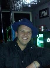 Andrey, 34, Russia, Nizhniy Novgorod