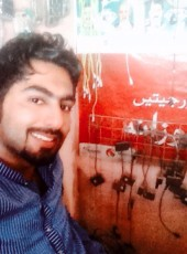 faisal sajjad, 30, Pakistan, Wazirabad