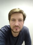 Sasha Alekseev, 34, Ryazan
