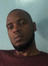 Stark, 37, Malawi, Blantyre