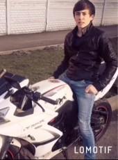Vladimir, 20, Russia, Belorechensk